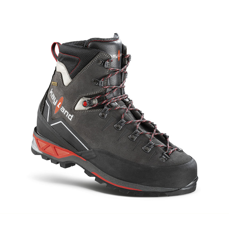 super rock - high altitude mountaineering boot
