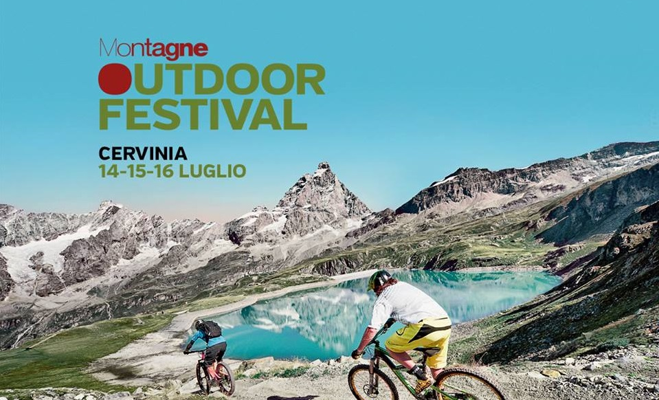 OUTDOOR FESTIVAL 2017 - Cervinia