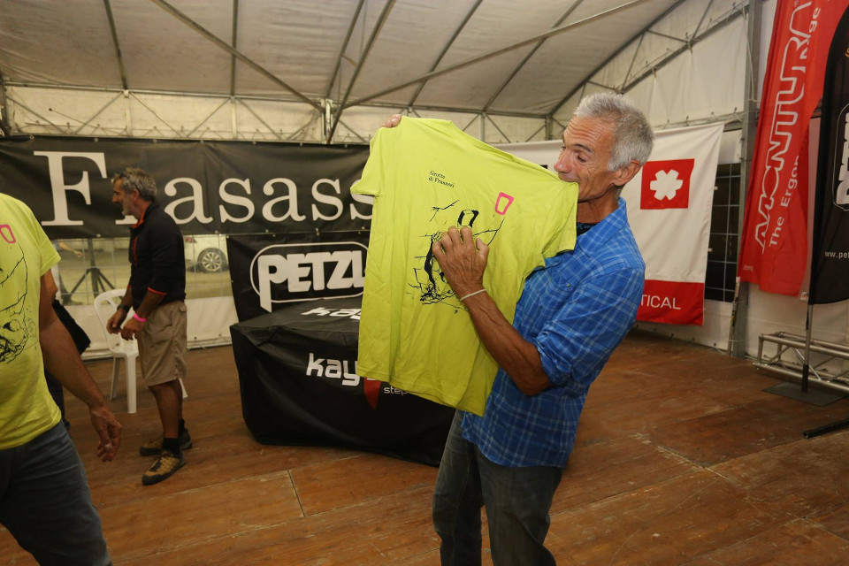 Frasassi Climbing Festival | The climbing (not only!) festival is growing constantly