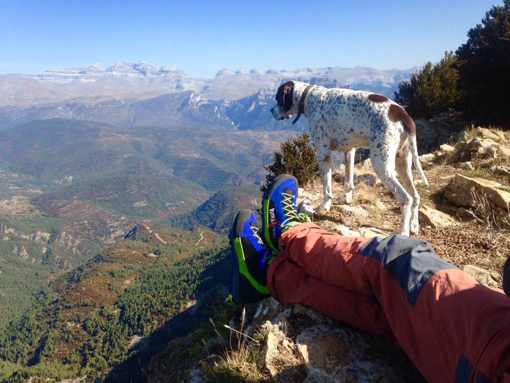 Angel Luis Salamanca | Activities and conquers of Spanish alpinist