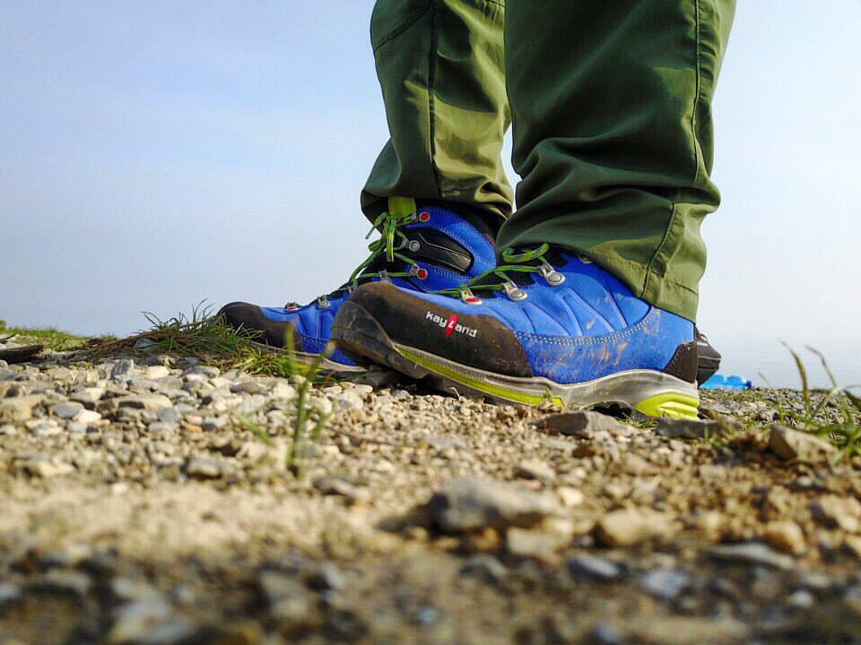 Trip in your shoes | A new and young way to give value to territory, geography, culture and trekking