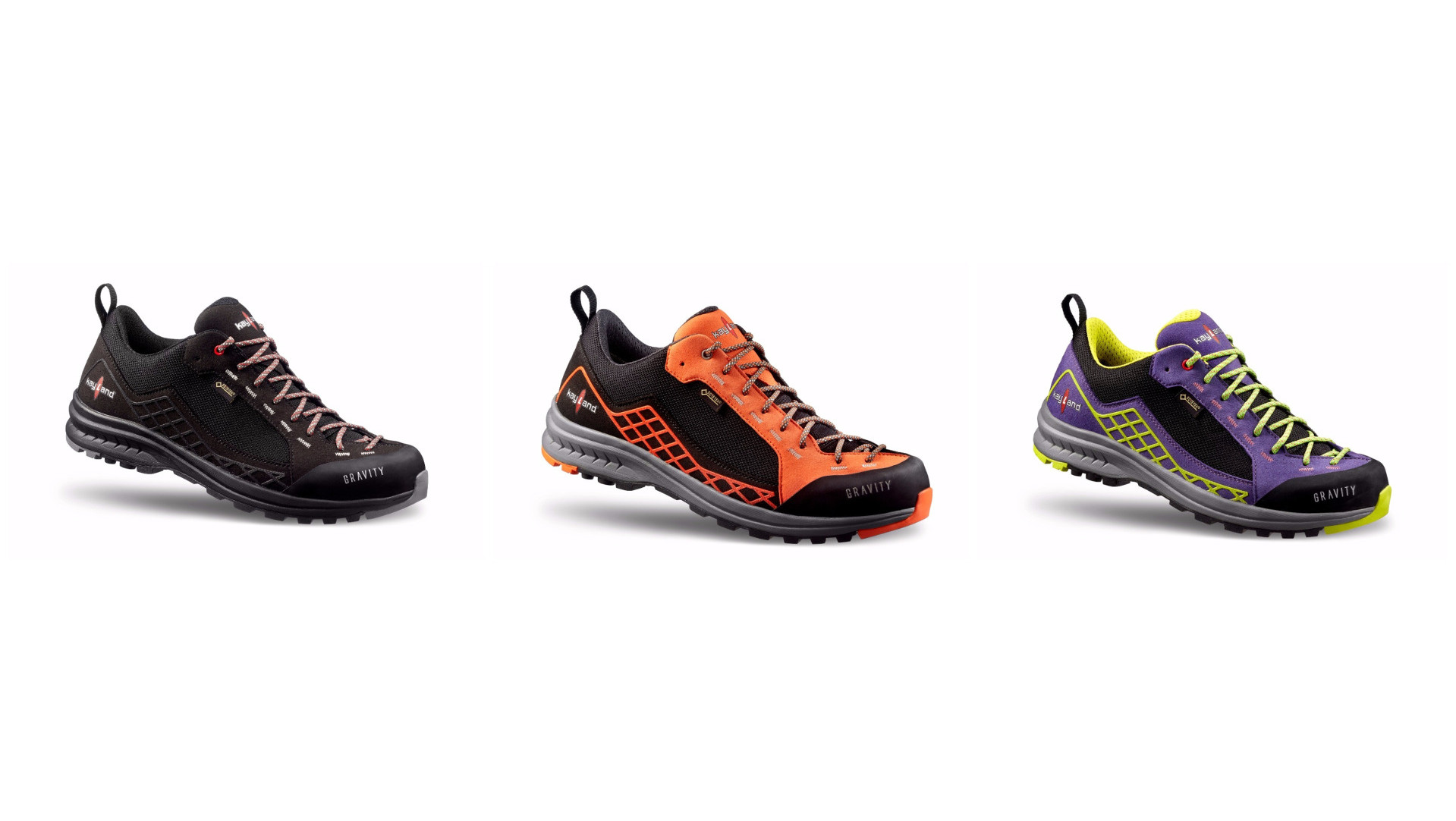 Gravity GTX Winter Release | Face the cold season with style and protection