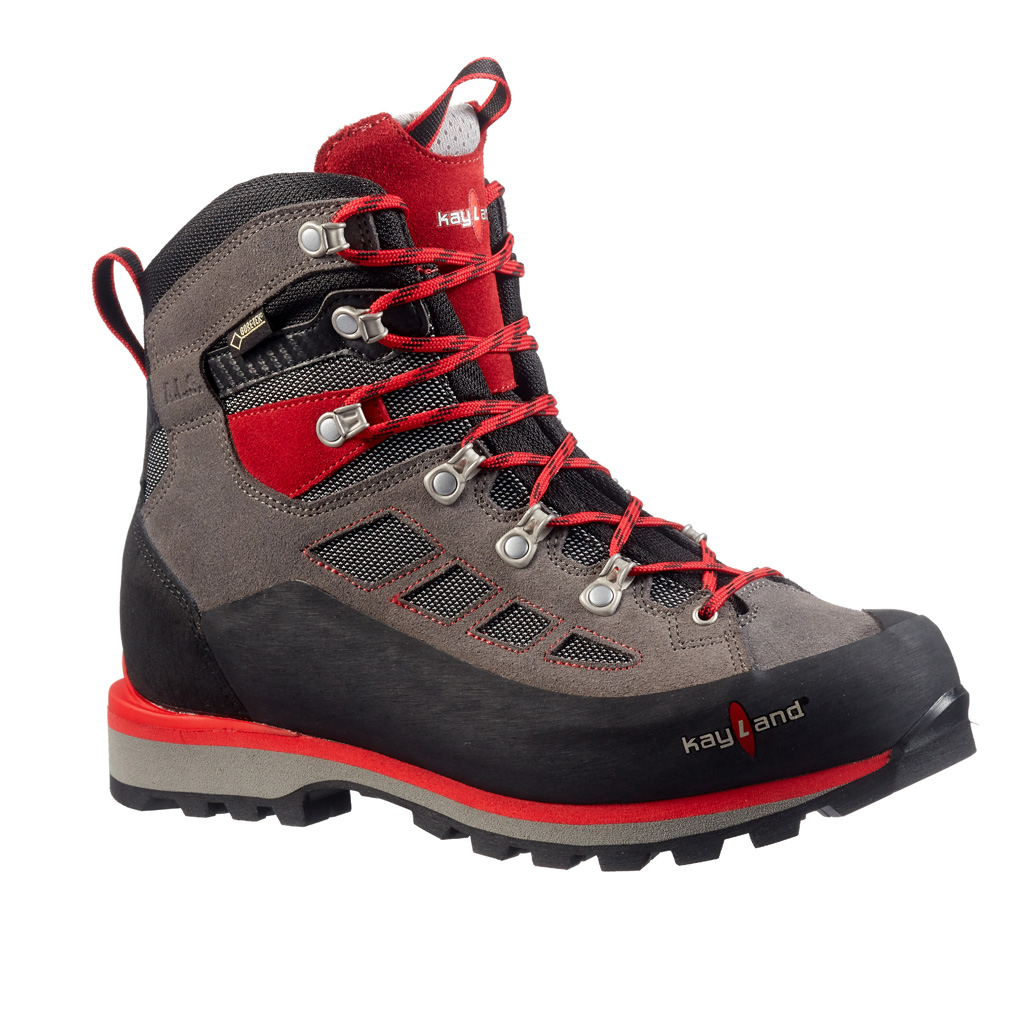 titan ferrata gtx  piombo red