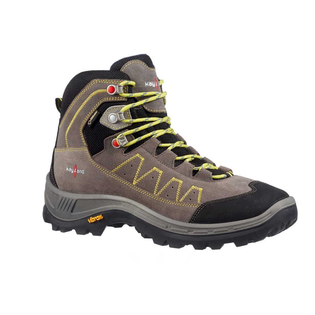 Insulated Walking Hiking Shoes