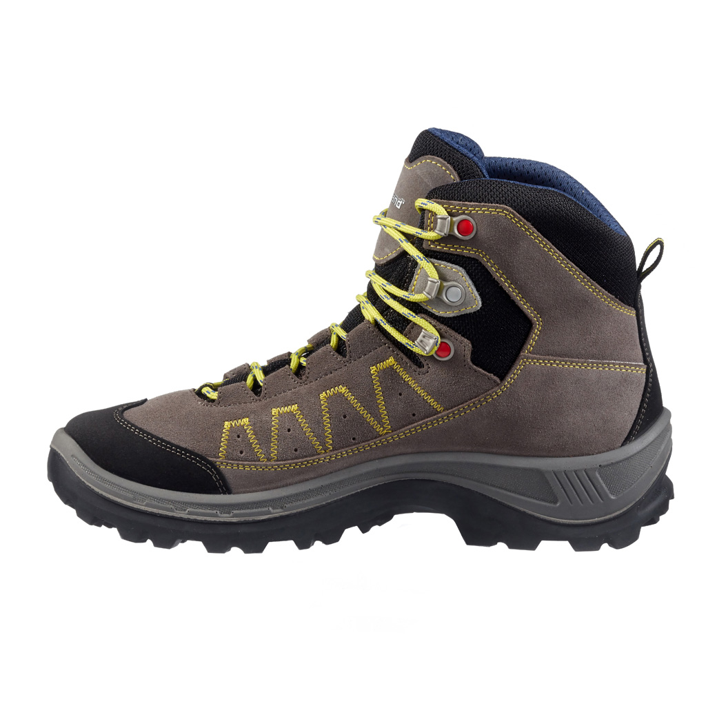 trotter gtx grey lime