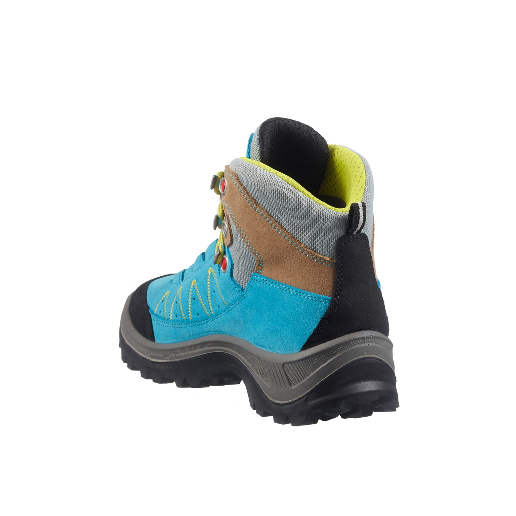 trotter w's gtx atoll lime