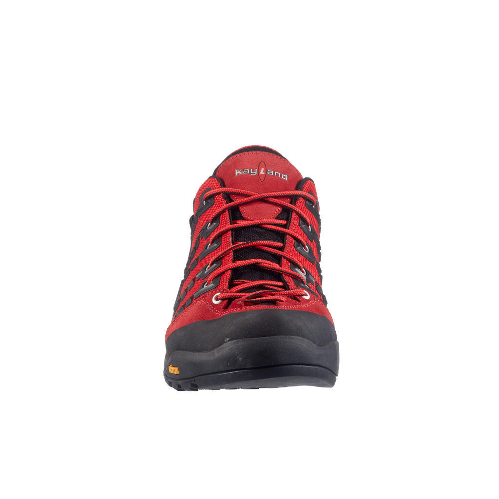 raptor k low gtx red black