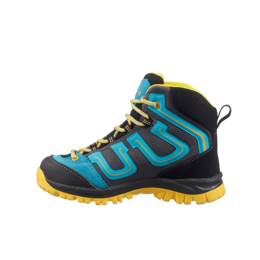 raptor k gtx kid grey blue