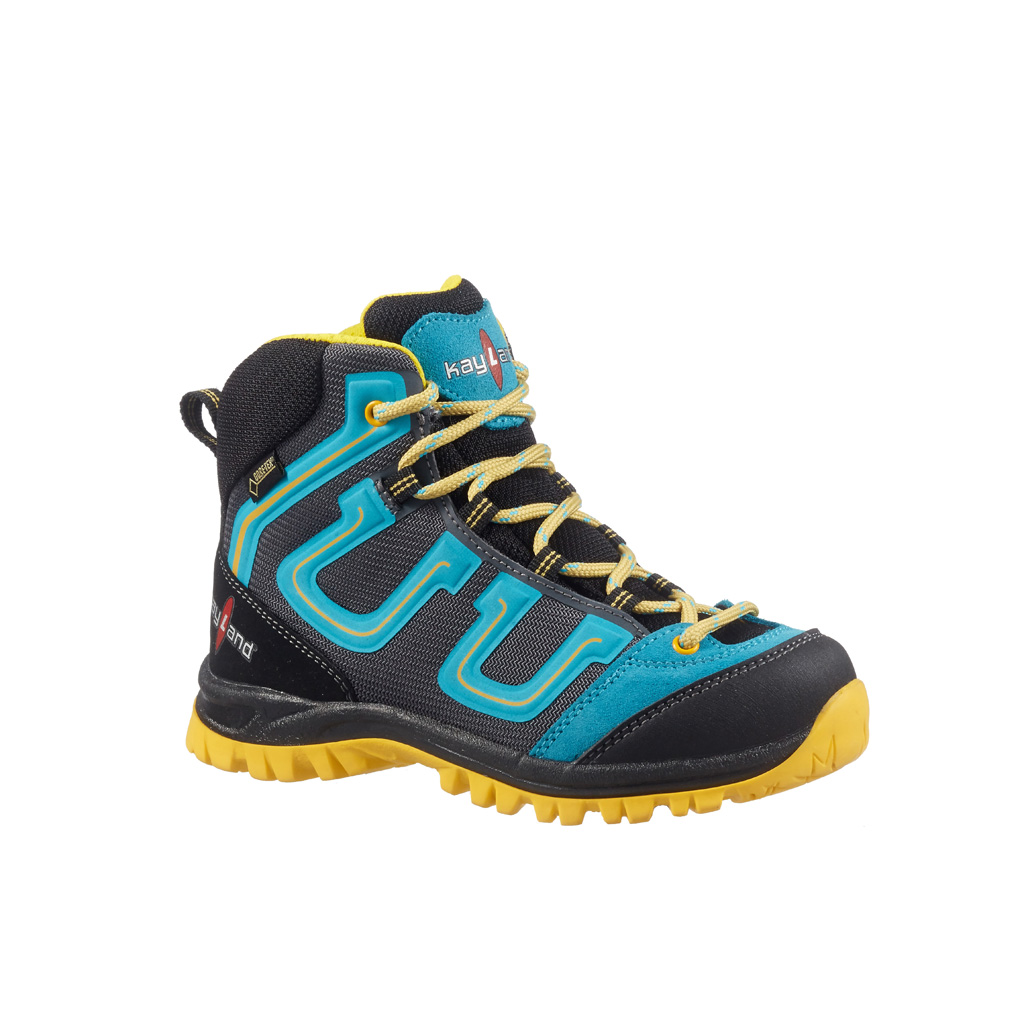 raptor k gtx jr grey blue