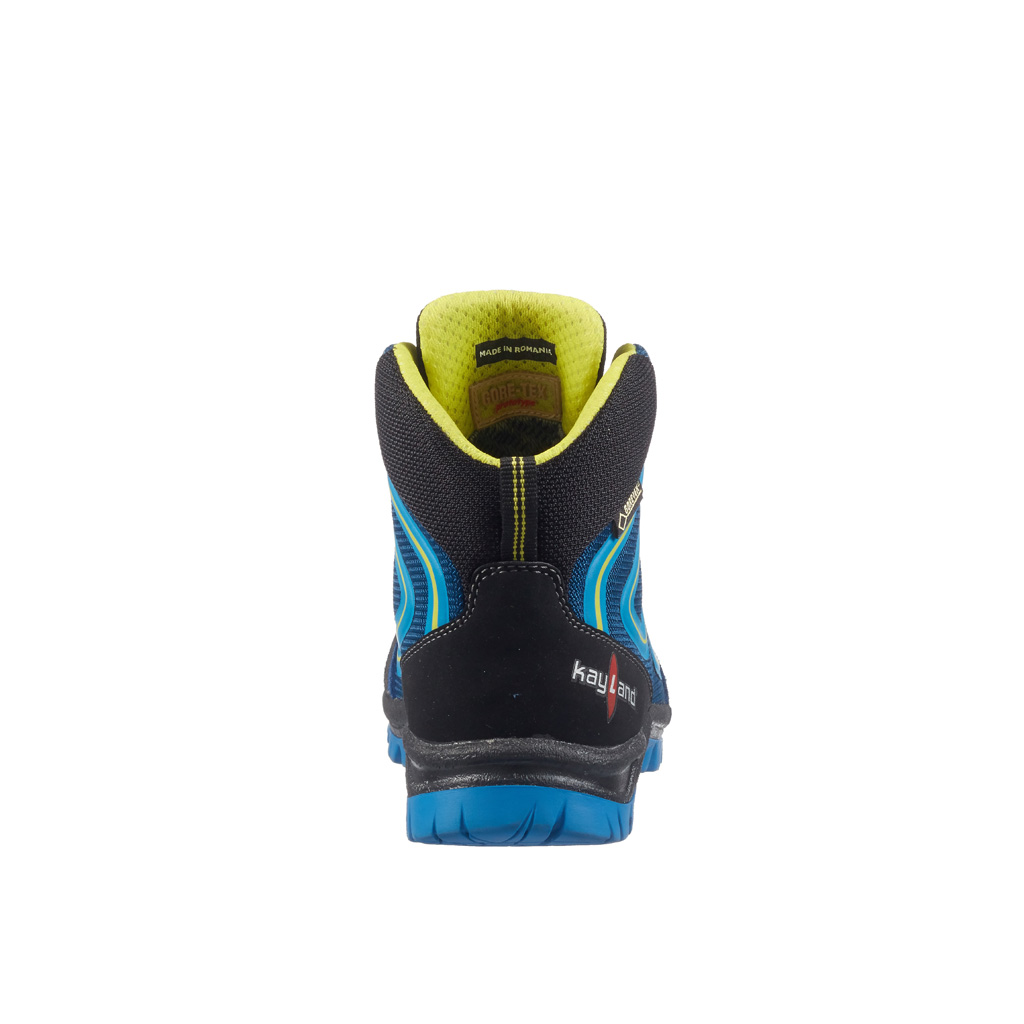raptor k gtx jr blue lime
