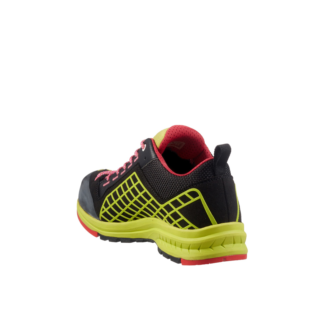 gravity w's gtx black lime